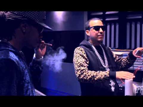 French Montana - Yayo Feat Future & Chinx Drugz (prod Young Chop) 2013 Mixtape Mac & cheese 3