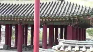 "青森発着⇔韓国「水原華城Ⅱ」""Suwon HwaseongⅡ""King Jeongjo"