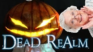 GRANNY WANTS TO FIND YOU! Dead Realm EP01!