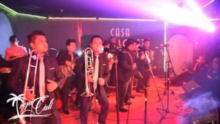 Grupo Los Kiero-Cuando Volveras en vivo (Ganate una playera de TropiCali)