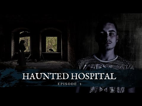 HAUNTED HOSPITAL #1 (VOST ENG)