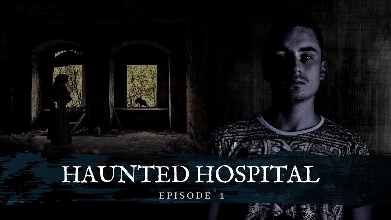 Download HAUNTED HOSPITAL #1 (VOST ENG)