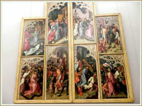 Visita con me Alte Pinakothek di Monaco