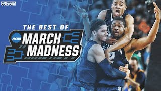 BEST MARCH MADNESS MOMENTS OF ALL-TIME 2021 UPDATED (Buzzer Beaters, Dunks, Upsets)