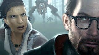 Half-Life 2: Episode 3 Plot Revealed!
