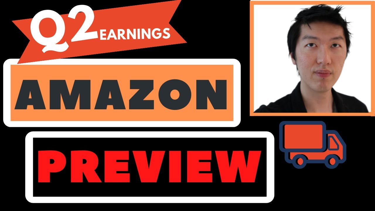 Amazon (AMZN) Q2 Earnings and Revenues Top Estimates