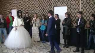 Свадьба Аслана и Роксаны