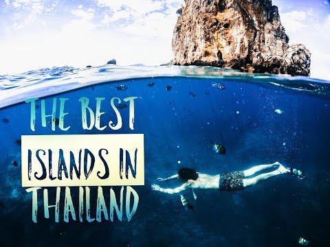 THAILAND HOLIDAY - KRABI (THE BEST OF THAILAND)