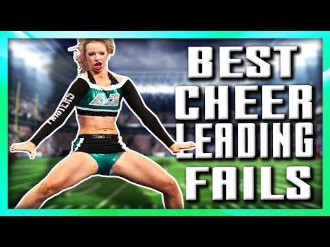 Best CHEERLEADING Fails Compilation ||