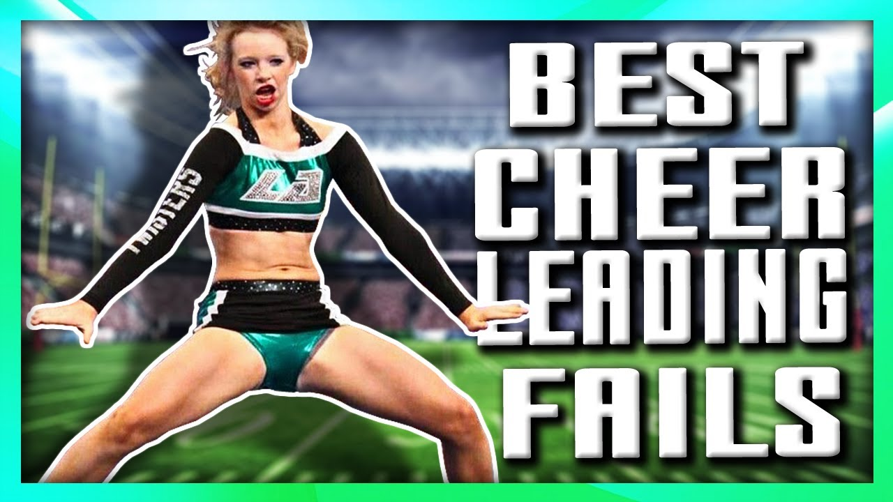 """Download Best CHEERLEADING Fails Compilation 