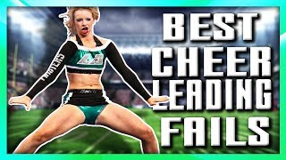 Best CHEERLEADING Fails Compilation || CAN YOU CALL AN AMBULANCE || July 2017 || Ultimate Fails