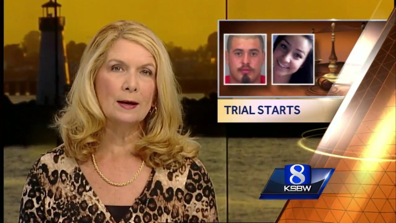 Jury finds Antolin Garcia-Torres guilty in Sierra LaMar murder, kidnapping case