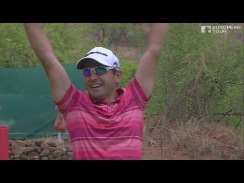 Shots of the Week - Nedbank Golf Challenge