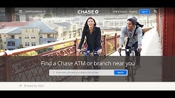 How To Find the Nearest Chase Bank Locations