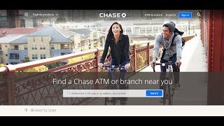Chase Banks Near Me - Most com
