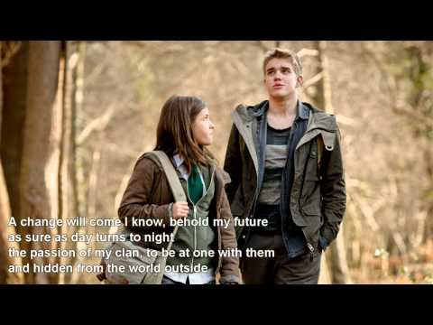 WolfBlood - A Promise That I'll Keep (Lyrics)