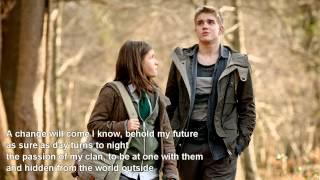 WolfBlood - A Promise That I