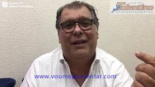 Tolentino Aposentadorias - Jose Agostinho
