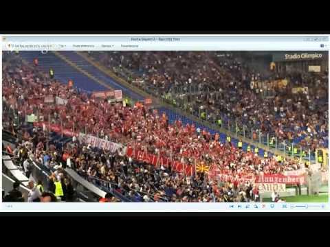 Champions League, Roma-Bayern Monaco in diretta radio