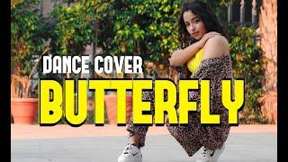 Butterfly - Jass Manak I Akanksha Sharma Choreography
