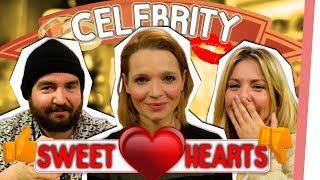 Celebrity sweethearts – kiss, marry & next mit karoline herfurth, kelly sturmwaffel. sie haben die qual der wahl! wen werden drei wohl welchen kategori...