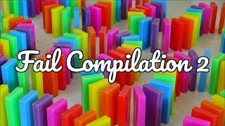 Fail Compilation 2