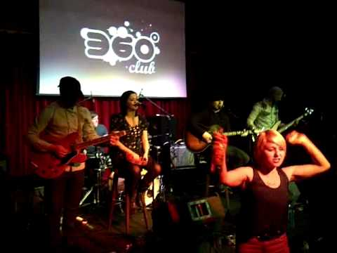 The Sailmakers Live @ 360 Club - The Library, Leeds