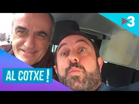 Francesc Orella Al Cotxe!