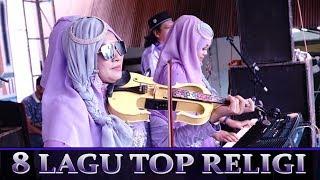8 lagu populer Qasidah ASSIFA paling Wuenak di Dengar Saat isoma