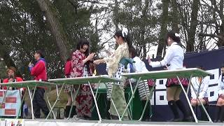 きみともキャンディ りりこち にじすた 2018.3.3 ご当地アイドル「ひめ...