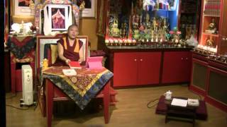 Awarenesses and Knowers(4/6/2016) with Geshe Ngawang Tenley