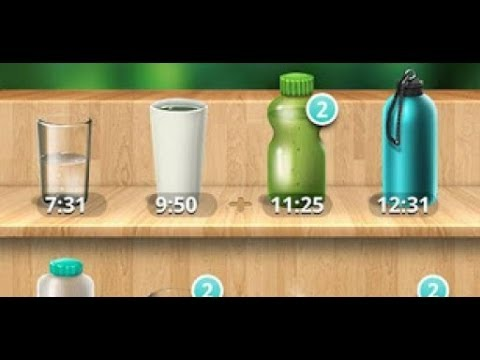Water Your Body : Android Apps Review
