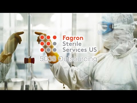 Fagron Sterile Services US (FSS) Delivers Pharmaceutical...
