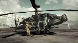 Apache: Air Assault - TGS 2010: First Look Gameplay Trailer | HD