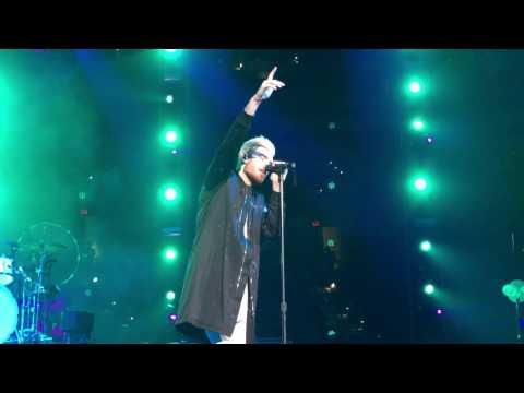 "Colton Dixon ""All That Matters"" (Live) 4K"