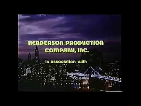 Henderson Production Company\Paramount Domestic Television (1982\1995)