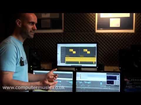 John 00 Fleming Producer Masterclass