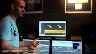 John 00 Fleming Producer Masterclass
