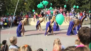 видео Август 2014 - Эфария