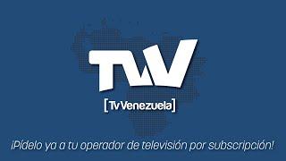 SEÑAL EN VIVO   TVVENEZUELA
