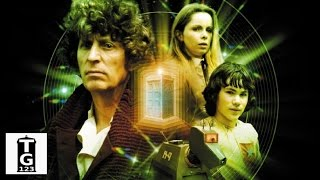 Doctor Who: The E Space Trilogy (DVD Review)