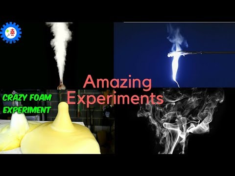 Amazing Experiments Ll Compilation !! That Will Blow Your Mind