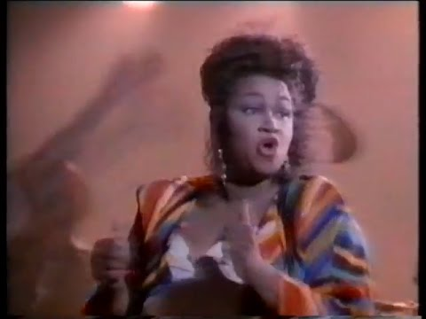 Gwen Guthrie - Can't Love You Tonight