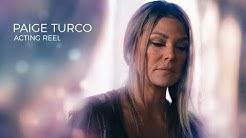 Paige Turco - Acting Reel (1)