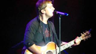 Rob Thomas - Time after time (cover) 8-15-10