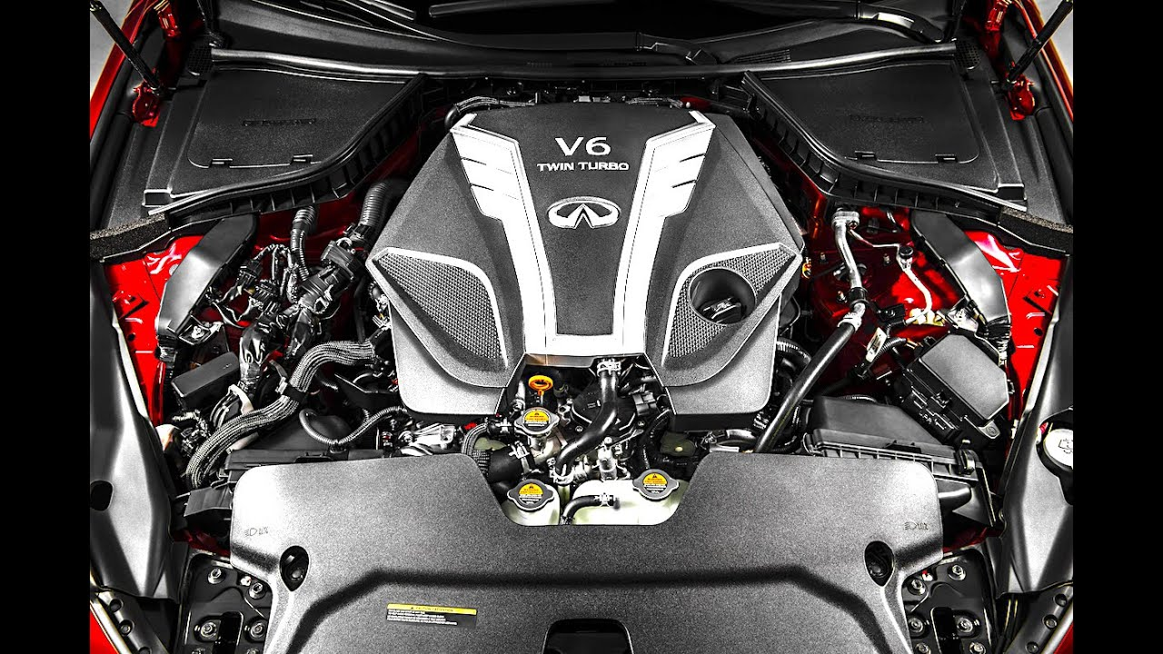 how to make your v6 engine
