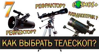 видео Астронет > Аберрации оптических систем