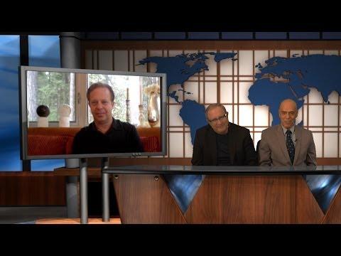 "Dr. Joe Dispenza and Dr. Jeffrey Fannin - ""Brain, Mind, and the Placebo Effect"" - QuantumWorld.TV"