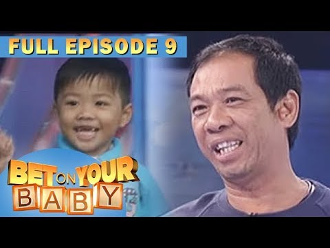 Download Full Episode 9 | Bet On Your Baby - Jun 10, 2017