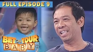 Full Episode 9 | Bet On Your Baby - Jun 10, 2017